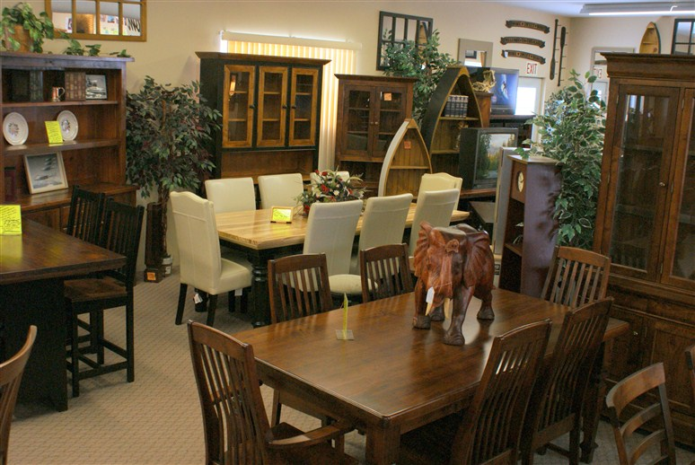 Solid Wood Furniture Gallery Ruttle Brothers Furniture