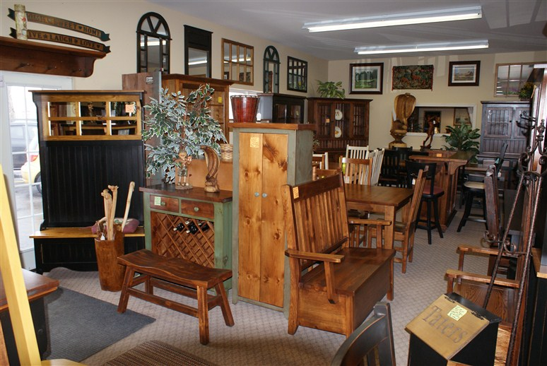 solid wood furniture gallery ruttle brothers furniture 17378 | 87