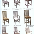 Chairs Stools Rockers